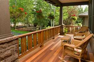 Decks and Patios For The Summer Season