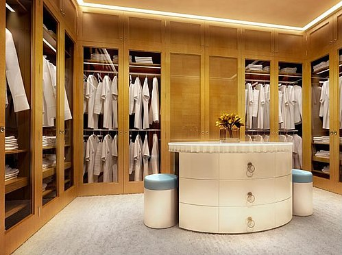 Best Walk In Closets how to get the best walk in closet design